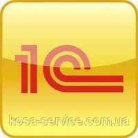1С:Підприємство 8. Бухгалтерія для України купить в Буче, Ирпене