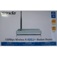 Wi-Fi Маршрутизатор Tenda W150D
