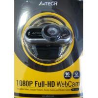 Веб-камера HD A4-Tech PK-920H HD