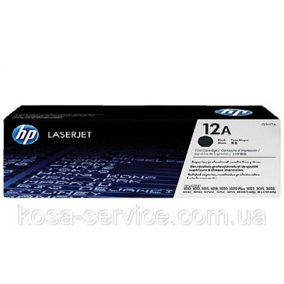 Картридж Hi-Vision HP Q2612A