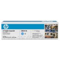 Заправка картриджа CB541A(Cyan)