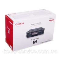Заправка картриджа: Cartridge М Для принтера:Canon Smartbase PC1210D/1230D/1270D