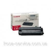 Заправка картриджа: E-30 Для принтера:CANON FC/PC series