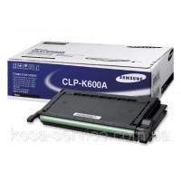 Заправка картриджа Samsung CLP-B600A