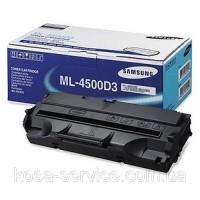 Заправка картриджа: Samsung ML-4500D3