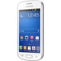 Мобильный телефон Samsung GT-S7390 (Galaxy Trend) Ceramic White