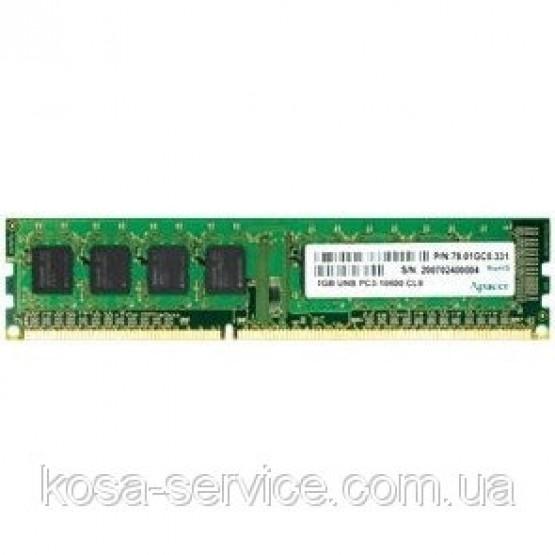 Модуль памяти DDR3 4GB 1600 MHz Apacer
