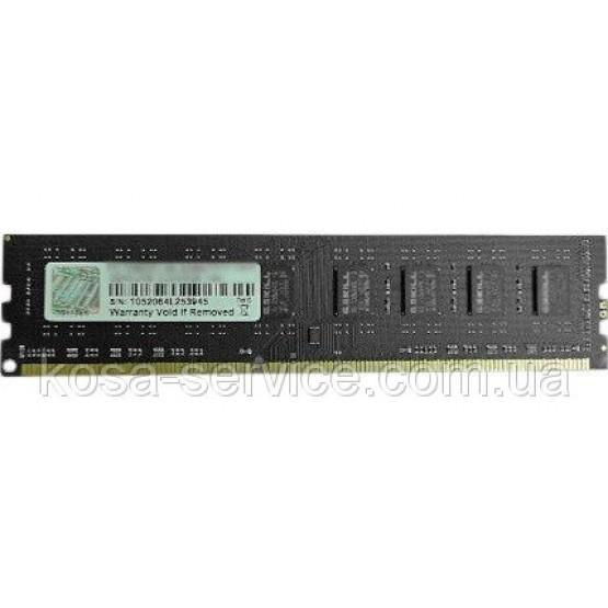 Модуль памяти DDR3 4GB 1600 MHz G.Skill