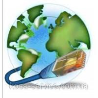 Подключить интернет в Севастополе частный сектор, промзона, резервный канал.