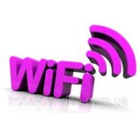 Подключение интернет в Симферополе частный дом, на фирму, на склад, резервный канал