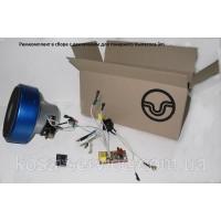 Ремкомплект с двигателем для тонерного сервисного пылесоса 3m service vacuum