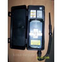 Шланг для тонерного сервисного пылесоса 3М Service Vacuum с насадками